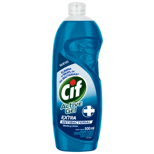 Cif Active Gel Antibacterial